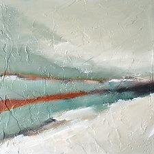 Coastline I by Filomena Booth (Acrylic Painting)