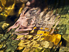 Unfiltered 131 by Jeff Grandy (Color Photograph on Aluminum)