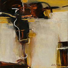 Etude by Lela Kay (Oil Painting)
