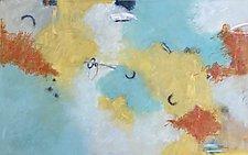 Joyful by Lela Kay (Oil Painting)