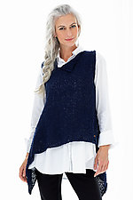 Spark Vest by Amy Brill Sweaters (Knit Sweater)