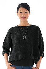 Arca Sweater by Amy Brill Sweaters  (Knit Sweater)