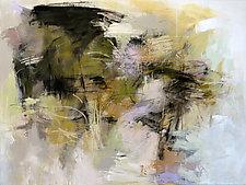 Breathing Space by Debora  Stewart (Acrylic Painting)