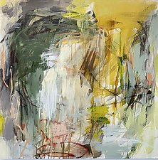 World as It Should Be 2 by Debora  Stewart (Acrylic Painting)