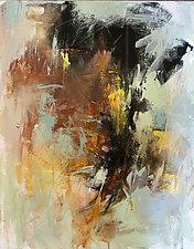 Enduring by Debora  Stewart (Acrylic Painting)