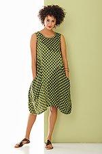 Dotty Dress by Cynthia Ashby (Woven Dress)