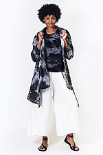 Ray Jacket by Cynthia Ashby (Linen Jacket)