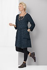 Soren Dot Dress by Cynthia Ashby  (Knit Dress)