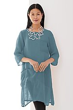 Enno Tunic by Cynthia Ashby (Linen Tunic)