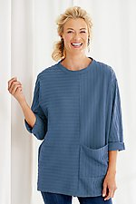 Raleigh Top by Cynthia Ashby  (Knit Top)