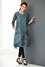 Lago Dress by Cynthia Ashby  (Knit Dress)