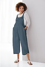 Kenzie Overalls by Cynthia Ashby (Woven Overalls)
