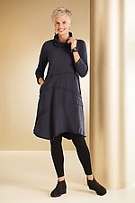 Hubbard Dress by Cynthia Ashby (Knit Dress)