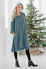 Wyatt Dress by Cynthia Ashby (Woven Dress)