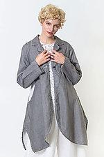 Alibi Jacket by Cynthia Ashby (Woven Jacket)