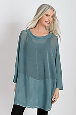 Bondi Tunic by Cynthia Ashby  (Knit Tunic)