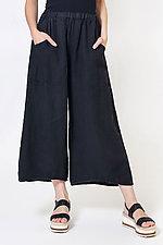 A-Line Linen Pant by Cynthia Ashby (Linen Pant)