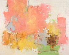 Inner Child by Karen Scharer (Oil Painting)