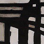 Enigma No.21 by Loren Yagoda (Acrylic Painting)