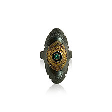 Cove Ring by Jenny Reeves (Jewelry Rings)