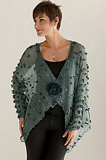 Pezzo Jacket by Deborah Murphy (Silk Jacket)