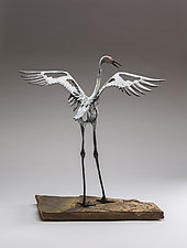 Harmony by Sandy Graves (Bronze Sculpture)