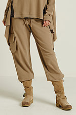 Modern Cargo Pant by Planet (Knit Pant)