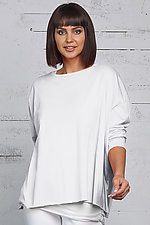 Boxy Tee by Planet (Knit Top)