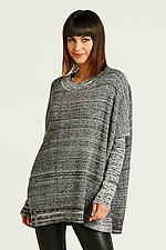 Melange Sweater by Planet (Knit Sweater)