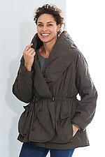 Anarack Jacket by Planet (Nylon Jacket)