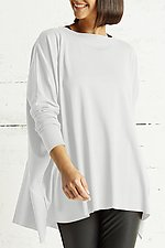 Crew Swing Tee by Planet (Knit Top)