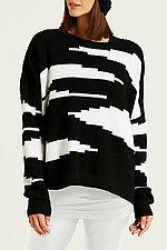 Matrix Sweater by Planet (Knit Sweater)