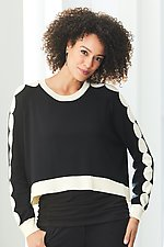 Circling Sweater by Planet (Knit Sweater)