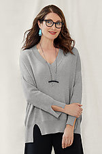 Chic V Sweater by Planet (Knit Sweater)