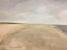 Summer Mist by Karen Crocker (Oil Painting)