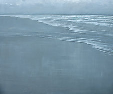 Glint 2 by Mary Jo Van Dell (Oil Painting)