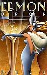 Lemon Drop by M. Kungl (Iris Print)