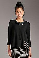 Gigi Cardi by F.H. Clothing Co. (Knit Top)