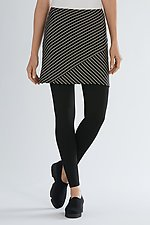 Tempo Skirted Leggings by F.H. Clothing Co. (Knit Leggings)