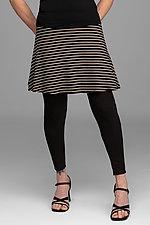 Sassy Skirted Leggings by F.H. Clothing Co. (Knit Leggings)
