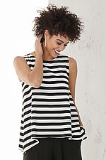 Chelsea Striped Tank by F.H. Clothing Co.  (Knit Top)