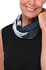 Catalyst Infinity Scarf by Andrea Geer (Knit Scarf)