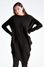 Laurelle Tunic by Nicole Alfieri (Knit Sweater)