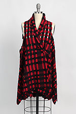 Circle Vest by Patricia Palson and Molly Penner (Woven Vest)