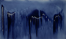 Firmament by Jonathan Herbert (Acrylic Painting)