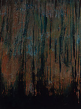 Nocturne by Jonathan Herbert (Acrylic Painting)