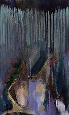 Coalesce by Jonathan Herbert (Acrylic Painting)