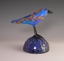 Glory by Patty Carmody Smith (Mixed-Media Sculpture)