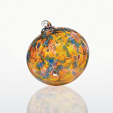 Perfect Harmony by Thomas Spake (Art Glass Ornament)