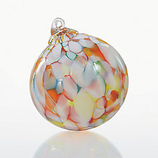 La Dolce Vita by Elias Studios (Art Glass Ornament)